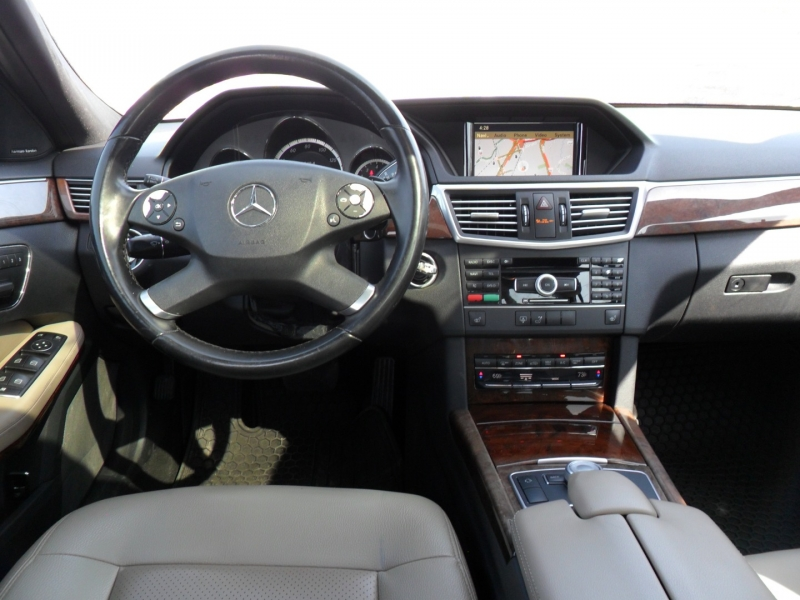 Mercedes-Benz E-Class 2011 price $8,900