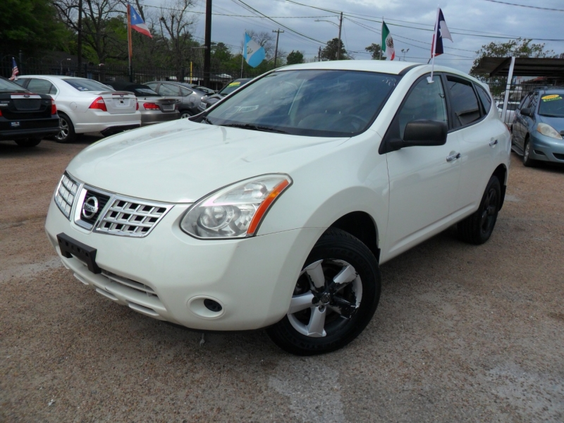 Nissan Rogue 2010 price $5,900