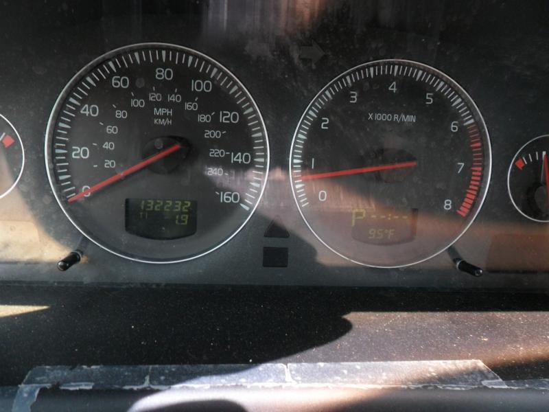 Volvo S60 2008 price $4,600