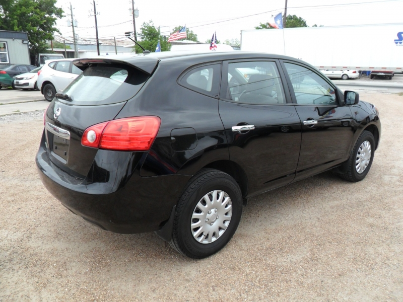 Nissan Rogue 2013 price $6,500