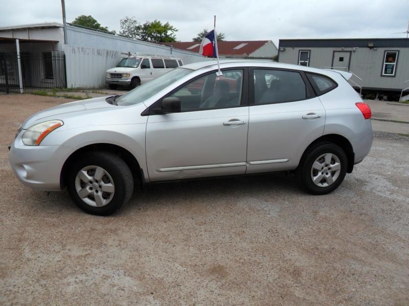 Nissan Rogue 2012 price $6,000