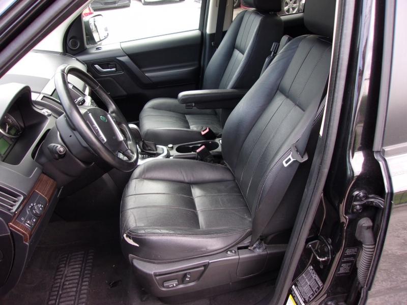 Land Rover LR2 2012 price $8,200