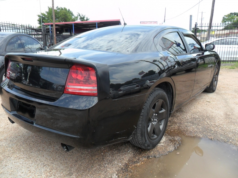 Dodge Charger 2008 price $5,200