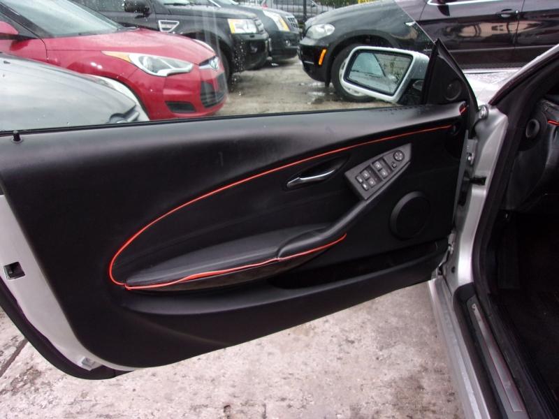 BMW 6-Series 2007 price $7,900