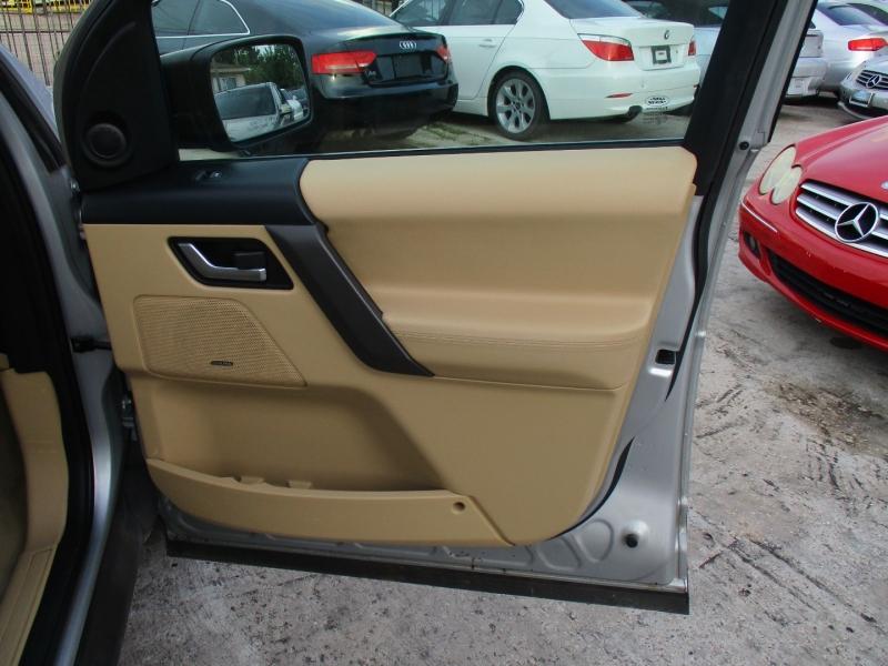 Land Rover LR2 2008 price $6,200