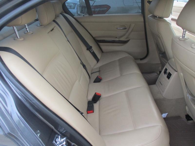 BMW 3-Series 2008 price $5,400