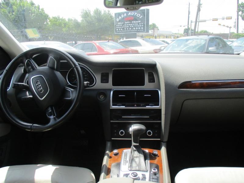 Cadillac SRX 2011 price $7,200