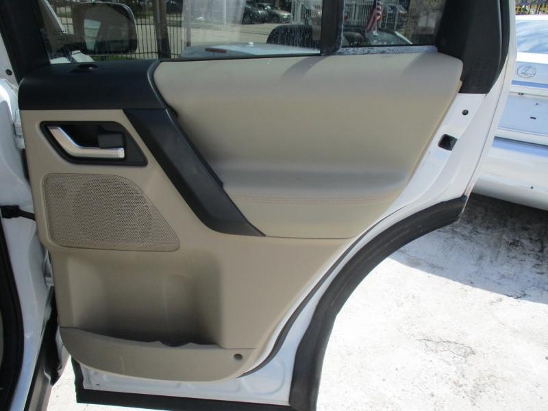 Land Rover LR2 2011 price $7,900