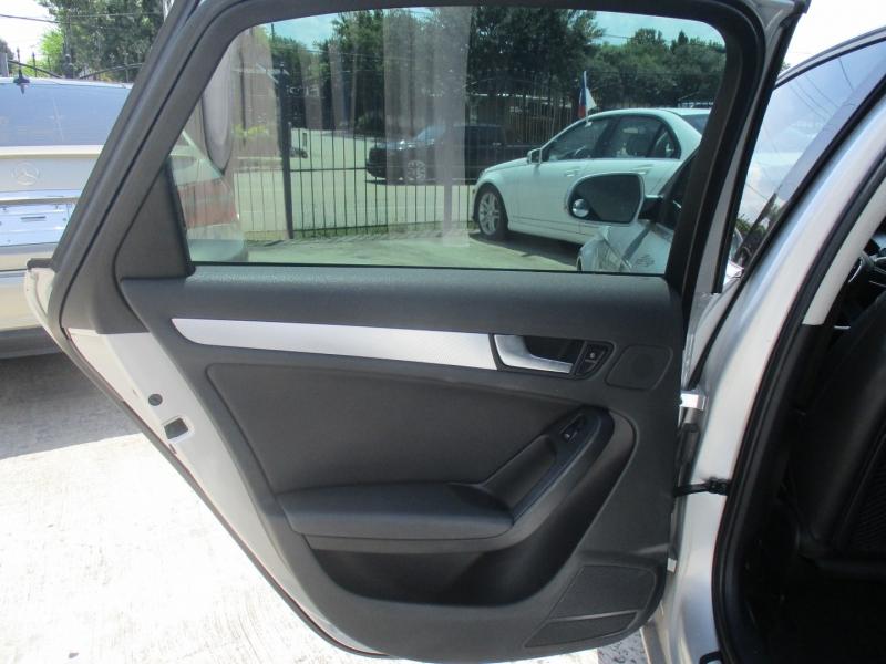 Audi A4 2012 price $8,900
