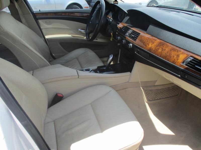 BMW 5-Series 2010 price $7,400