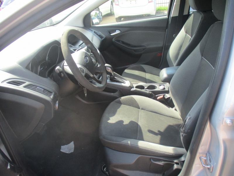 Ford Focus 2013 price $4,600