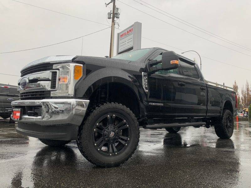 Ford F-350 2017 price $59,888