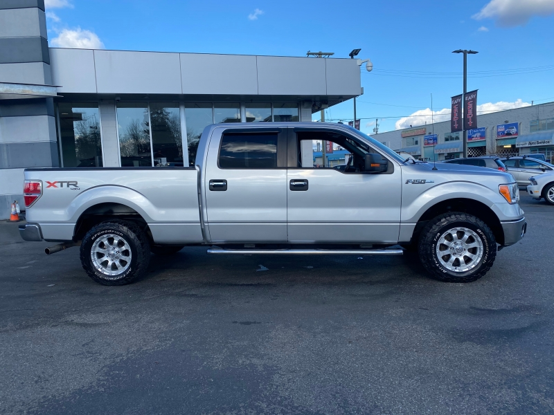 Ford F-150 2011 price $20,488