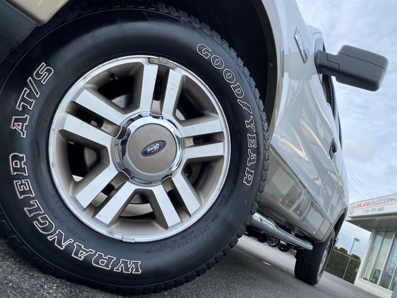 Ford F-150 2005 price $10,888