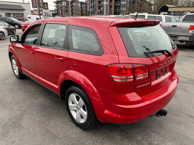 Dodge Journey 2016 price $14,488