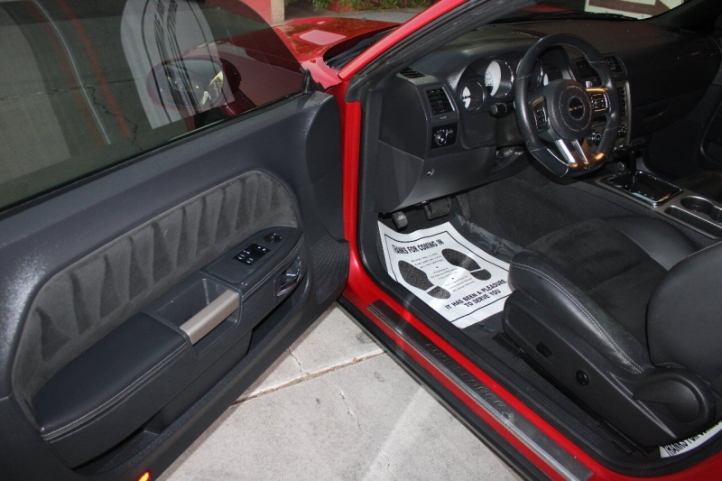 Dodge Challenger 2012 price $23,995