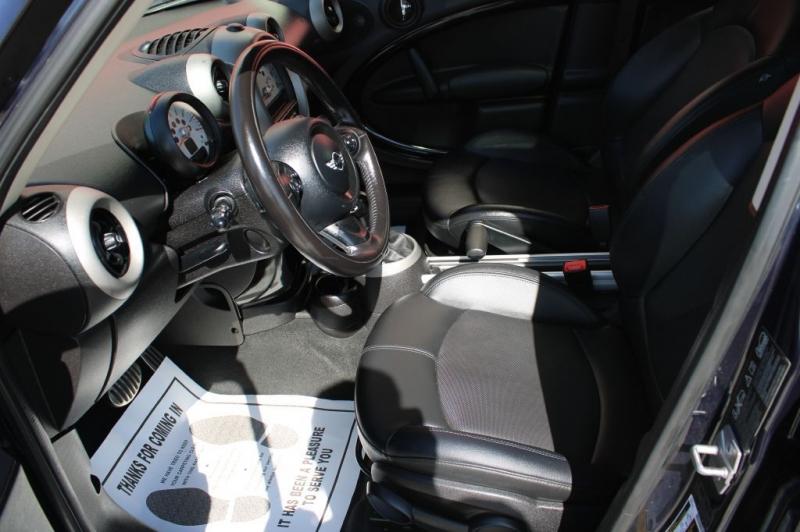MINI Cooper Countryman 2012 price $10,995