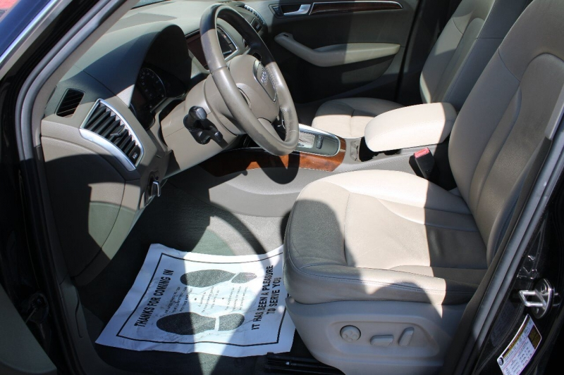 Audi Q5 2010 price $15,495