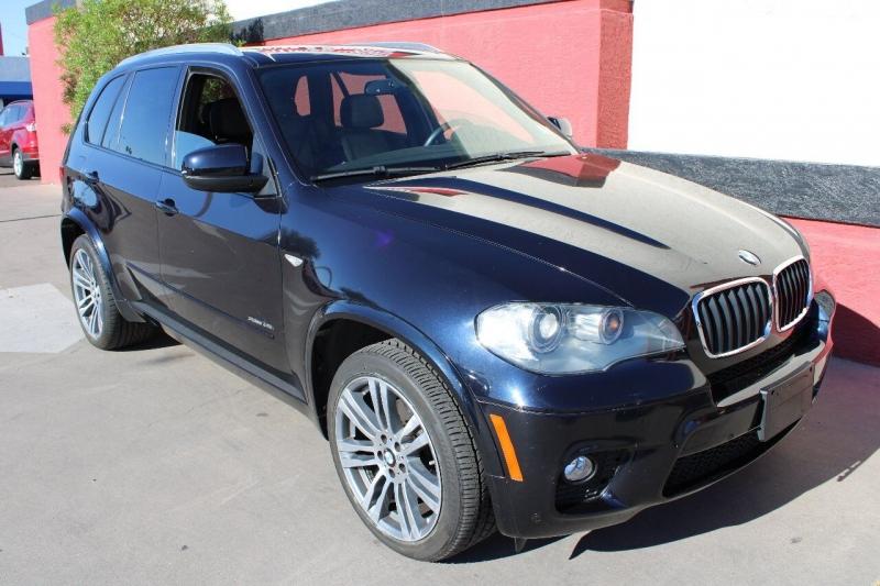 BMW X5 2011 price $15,995