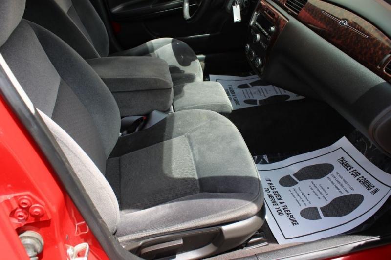 Chevrolet Impala Limited 2014 price $9,995