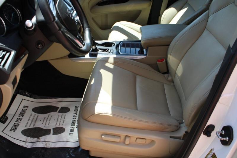 Acura MDX 2014 price $21,000