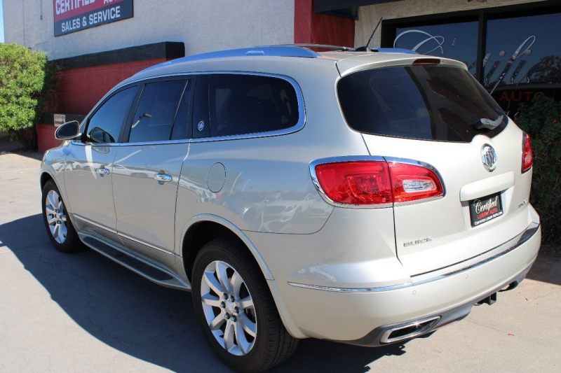 Buick Enclave 2015 price $18,995