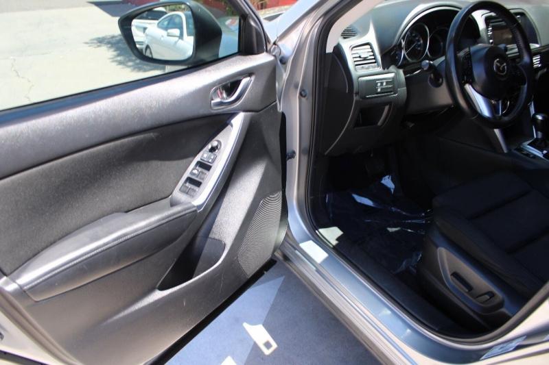 Mazda CX-5 2015 price $14,595