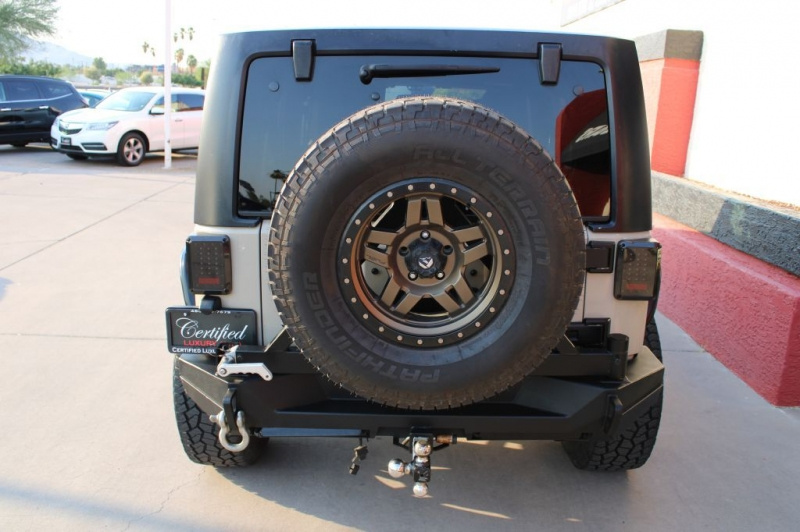 Jeep Wrangler Unlimited 2016 price $39,995