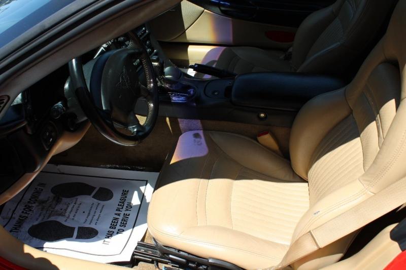 Chevrolet Corvette 2004 price $22,995