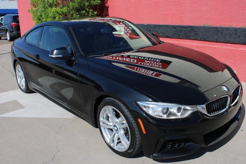BMW 4 Series 2014 price $23,995