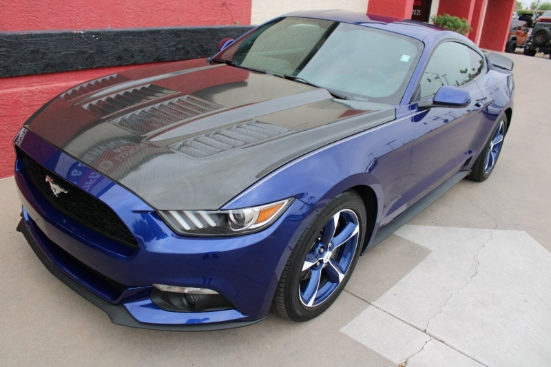Ford Mustang 2015 price $22,995