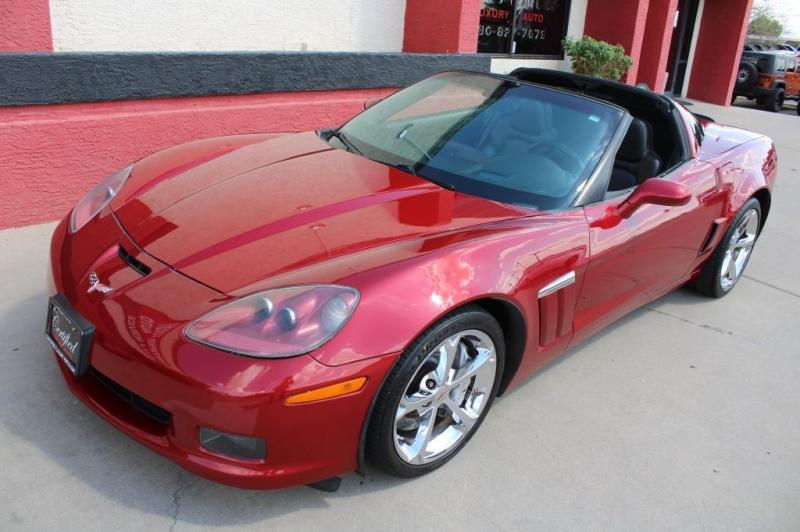 Chevrolet Corvette 2012 price $39,995