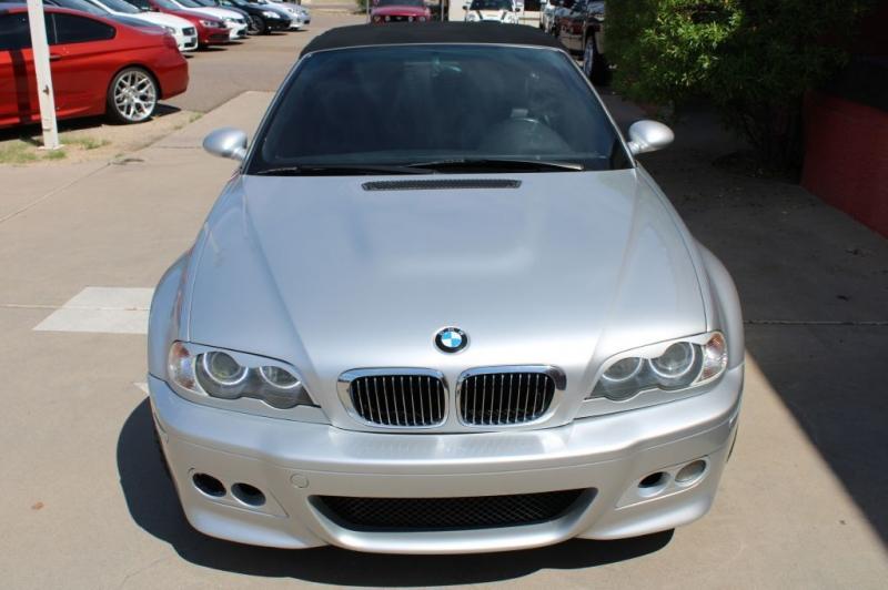 BMW M3 2002 price $15,995