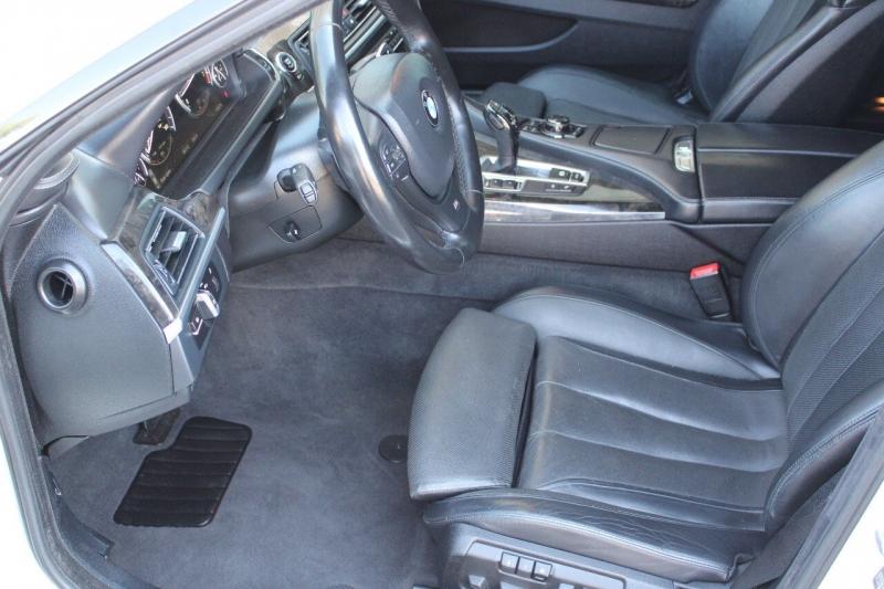 BMW 6 Series 2014 price $29,995
