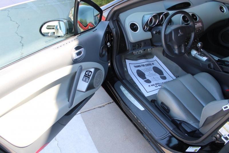 Mitsubishi Eclipse Spyder 2011 price $11,995