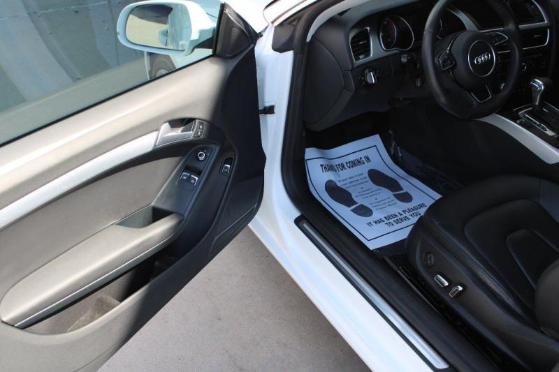 Audi A5 2013 price $16,995