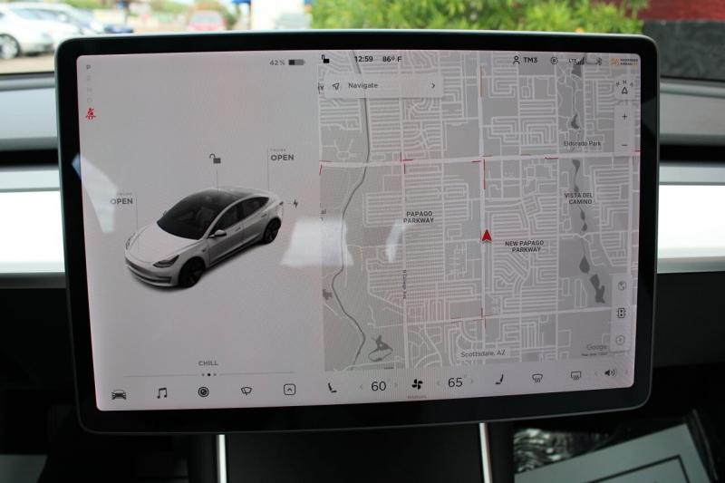 Tesla Model 3 2019 price $53,995
