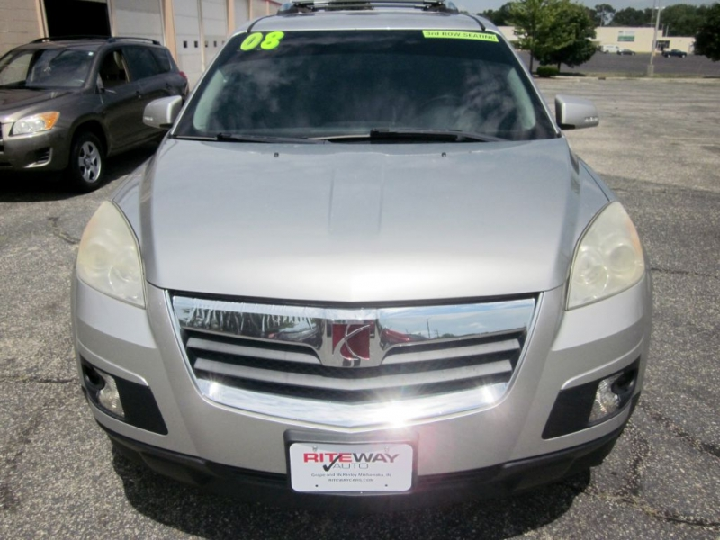 SATURN OUTLOOK 2008 price $5,999