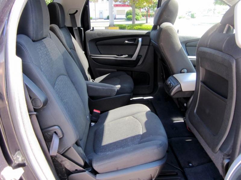 GMC ACADIA 2011 price $6,999