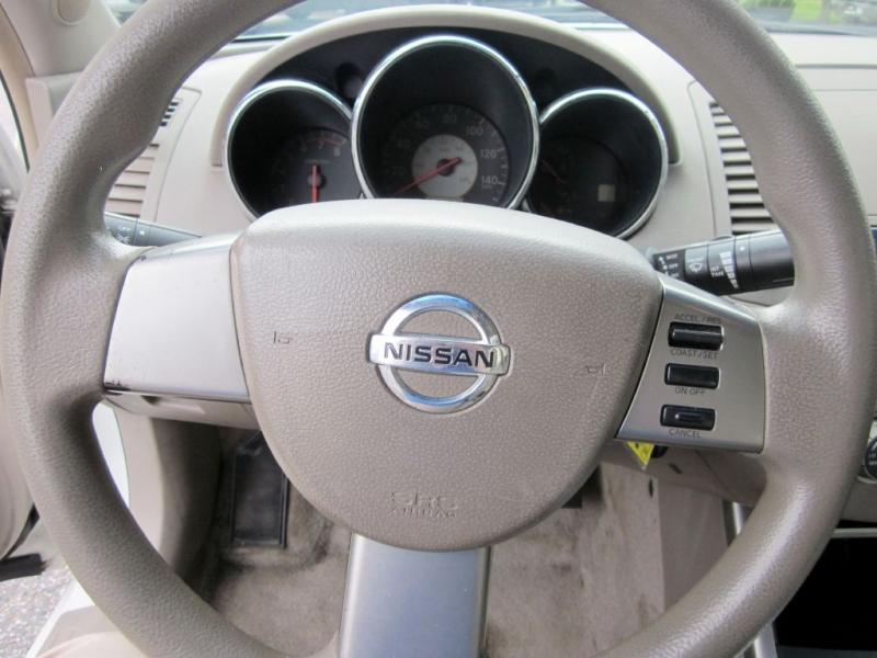 NISSAN ALTIMA 2006 price $3,999