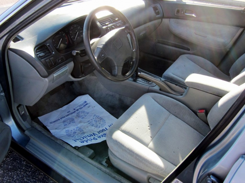 HONDA ACCORD 1996 price $3,999