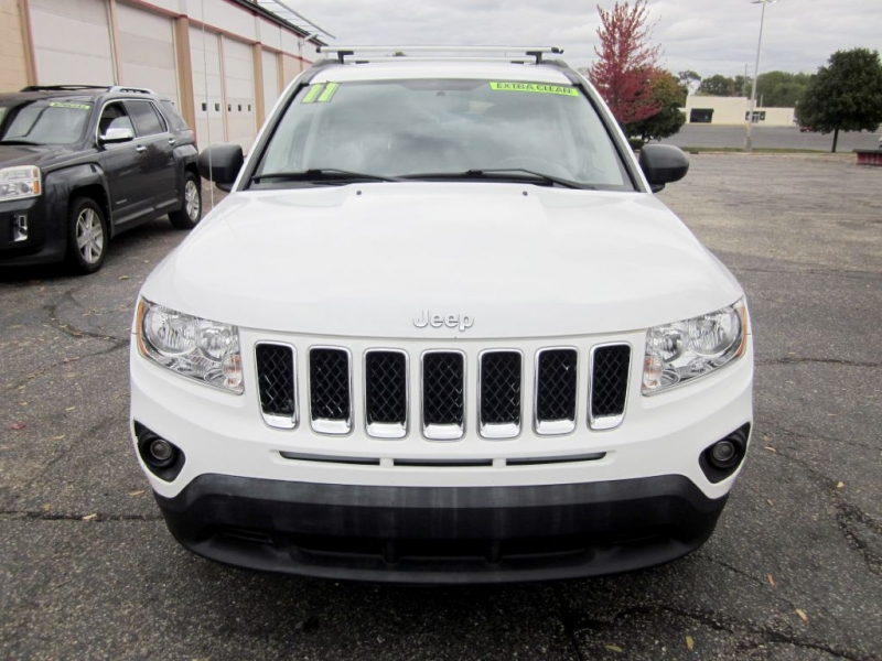 JEEP COMPASS 2011 price $6,999