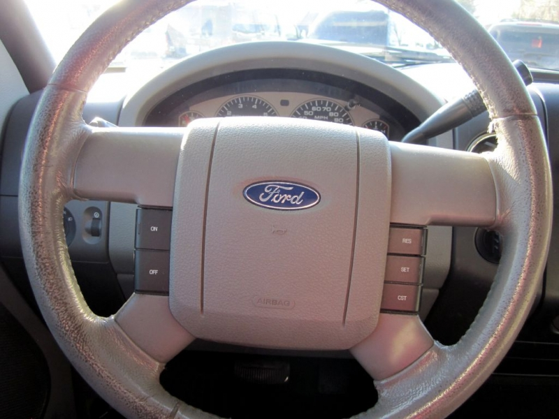 FORD F150 2008 price $9,999