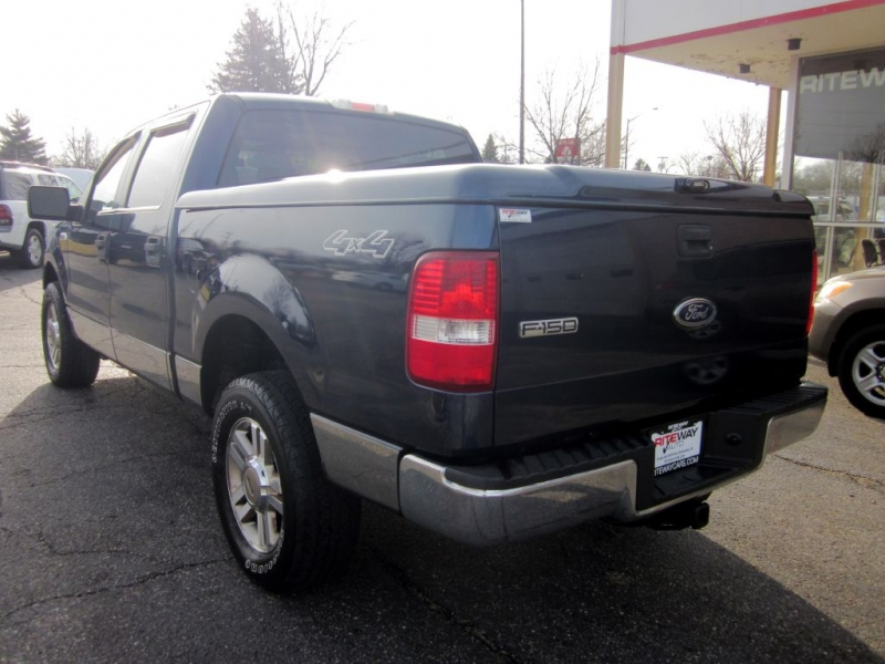 FORD F150 2005 price $8,999