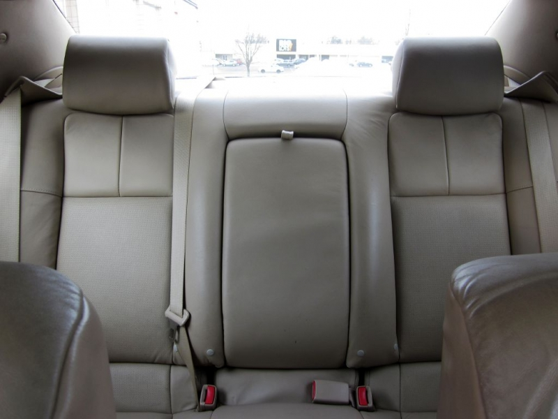 CADILLAC STS 2008 price $6,999