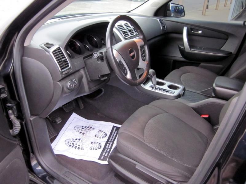 GMC ACADIA 2012 price $6,999