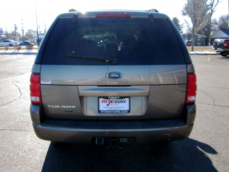 FORD EXPLORER 2004 price $3,999