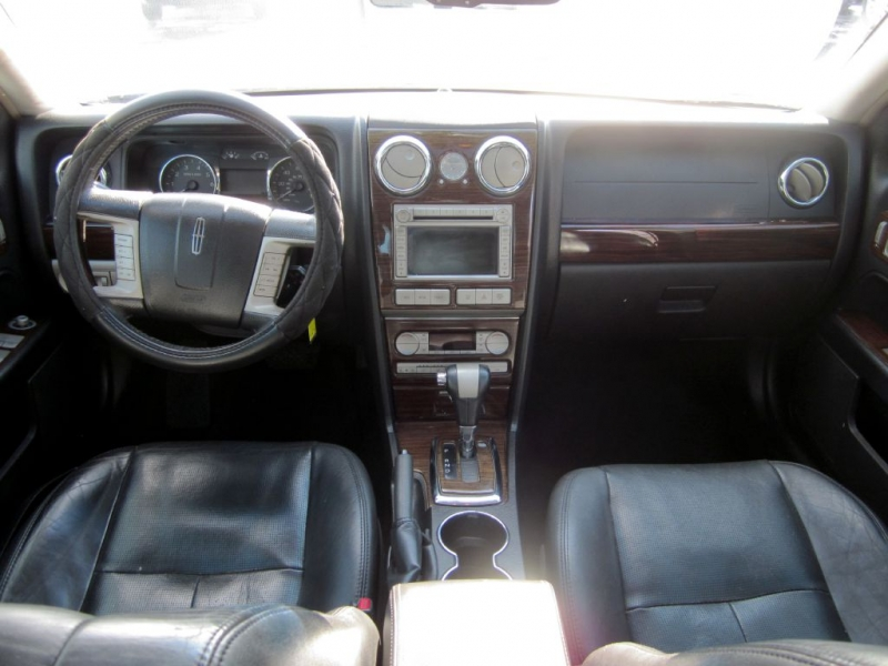 LINCOLN MKZ 2008 price $5,999