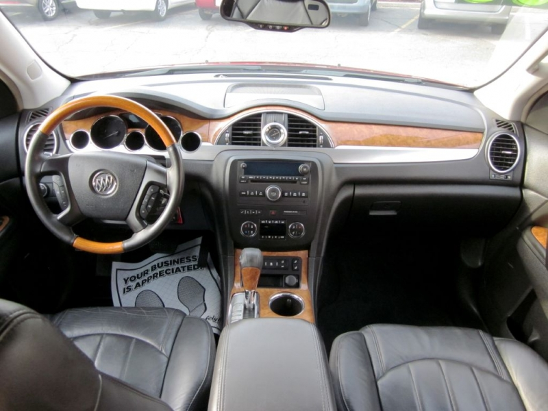BUICK ENCLAVE 2008 price $8,999