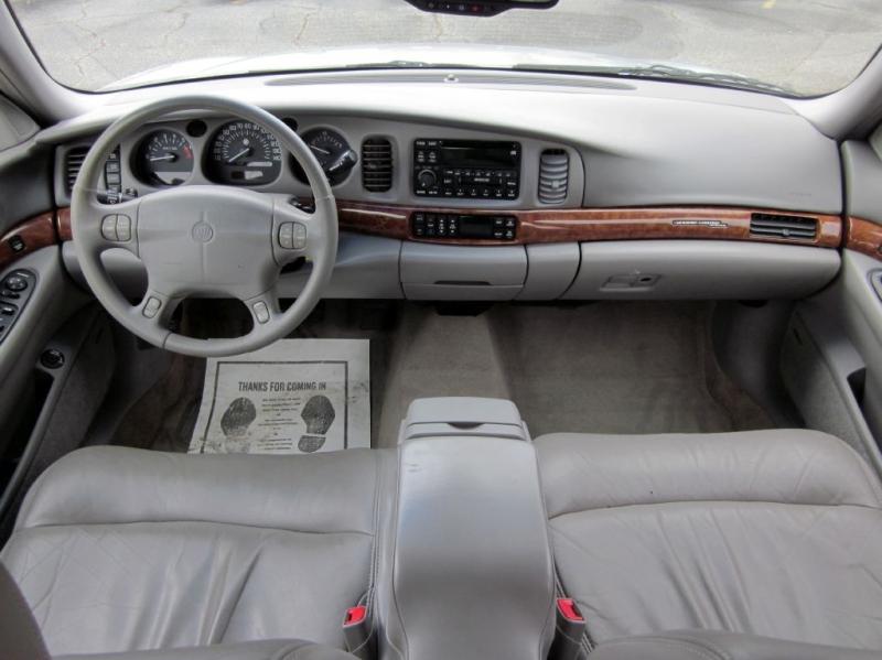 BUICK LESABRE 2001 price $4,499